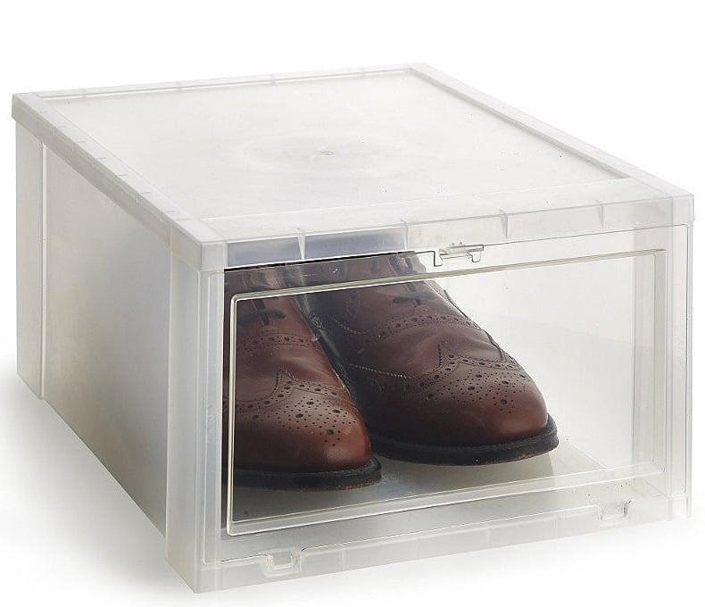 אחסון נעליים מבצע 10 ב-100