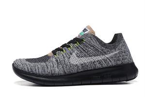 נעלי ספורט וריצה NIKE מסדרת FREE RUN 5.0 FLYKNIT
