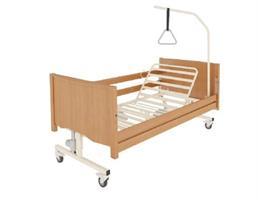 מיטה סיעודית חשמלית