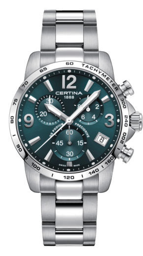 שעון סרטינה דגם C0344171109700 Certina