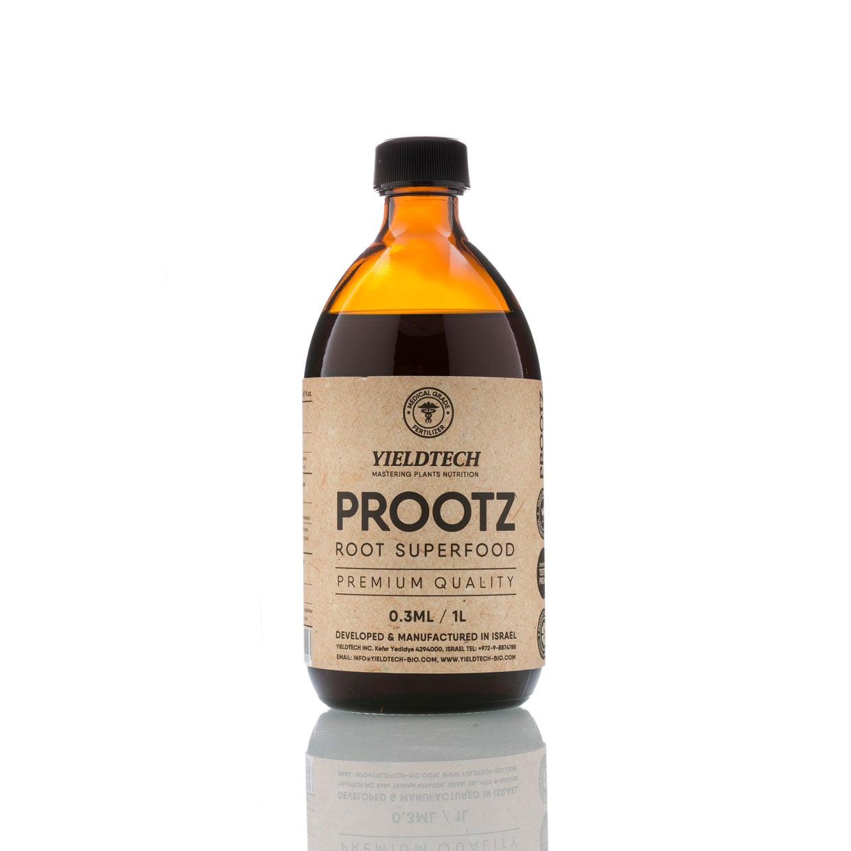"""פרוטס 250 מ""""ל Yieldtech Prootz"""