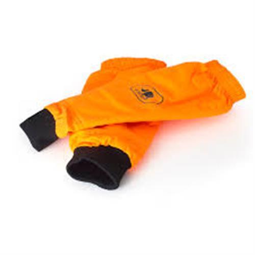 מגני ידיים להגנה מפני חיתוך תוצרת SIP צבע כתום
