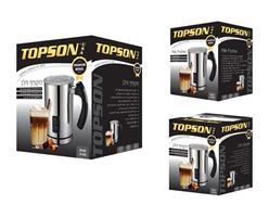 מקציף חלב Topson TP808