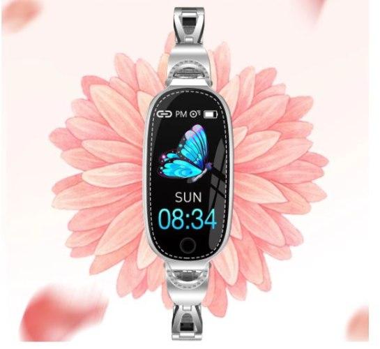 שעון חכם עמיד במים