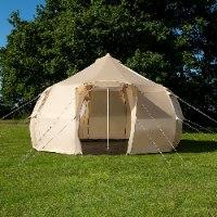 Luna Canvas Tent