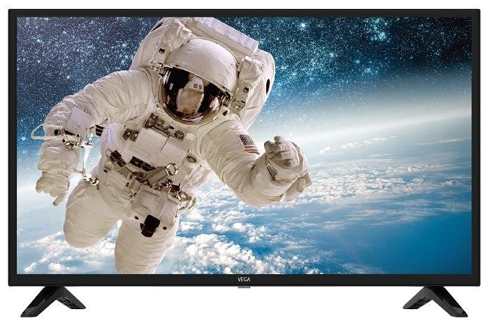 """טלוויזיה """"58 VEGA Smart 4K TV E58DM1100S"""