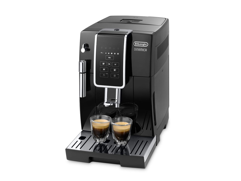 מכונת קפה אוטומטית דלונגי DeLonghi ECAM 350.15B
