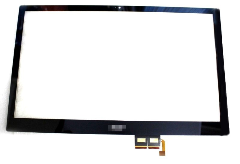 טאץ להחלפה במחשב נייד אייסר Acer Aspire V5-571 V5-571P Lcd Touch Screen Digitizer Glass