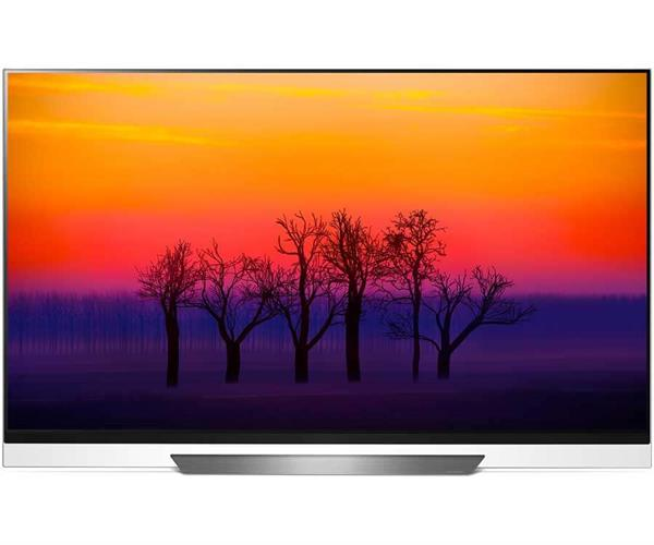 טלוויזיה LG OLED65E8Y 4K 65 אינטש