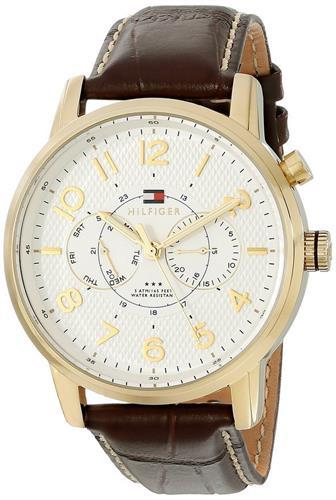 שעון יד אנלוגי גברים TOMMY HILFIGER 1791082