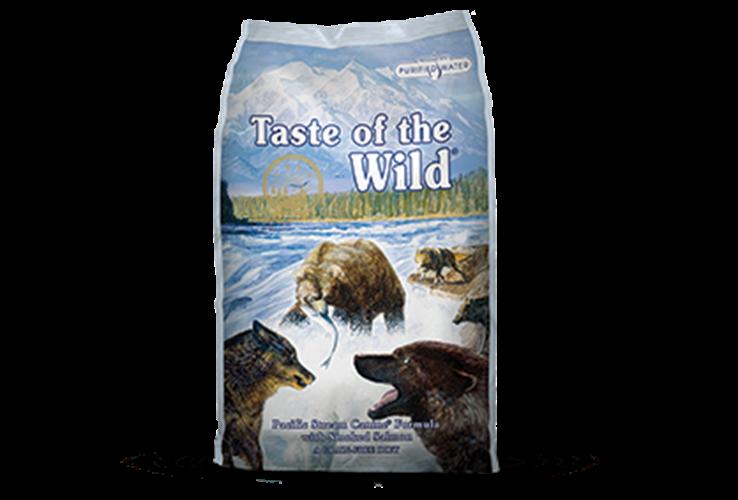 """Taste Of The Wild דגים 2 ק""""ג"""