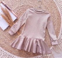 שמלת וופל דגם 9719