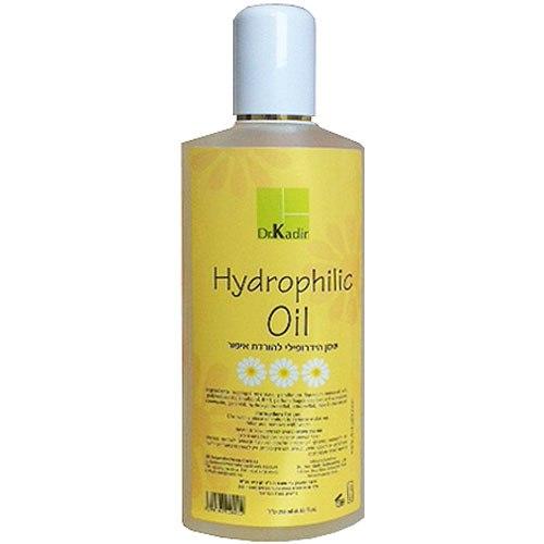 """ד""""ר כדיר שמן הידרופילי - Dr. Kadir Hydrophylic Oil"""