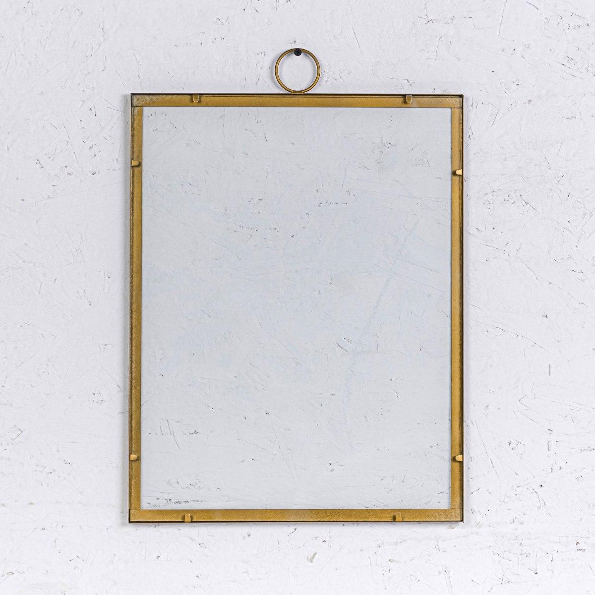 מסגרת ברזל זהב - גודל A3