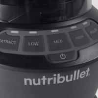 בלנדר Magic Bullet NutriBullet Combo 1200
