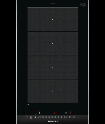 כיריים דומינו אינדוקציה 375FXB1E סימנס