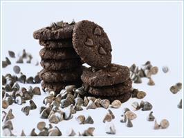 עוגיות שוקולד- מוצר לפסח