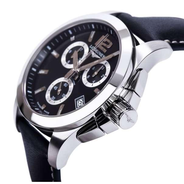 שעון יד אנלוגי גברים LONGINES L36604563