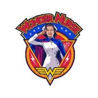 חולצת טי Wonder Nurse