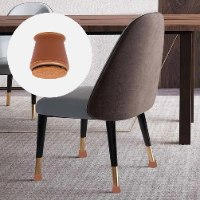 כיסויי סילקון לרגלי הכסא