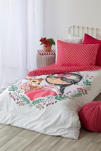 סט מלא מיטה וחצי דגם פרטי