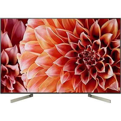 טלוויזיה Sony KD65XF9005BAEP 4K 65 אינטש סוני