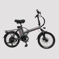 אופניים חשמליים שפיצים Active 48V 13.8AH