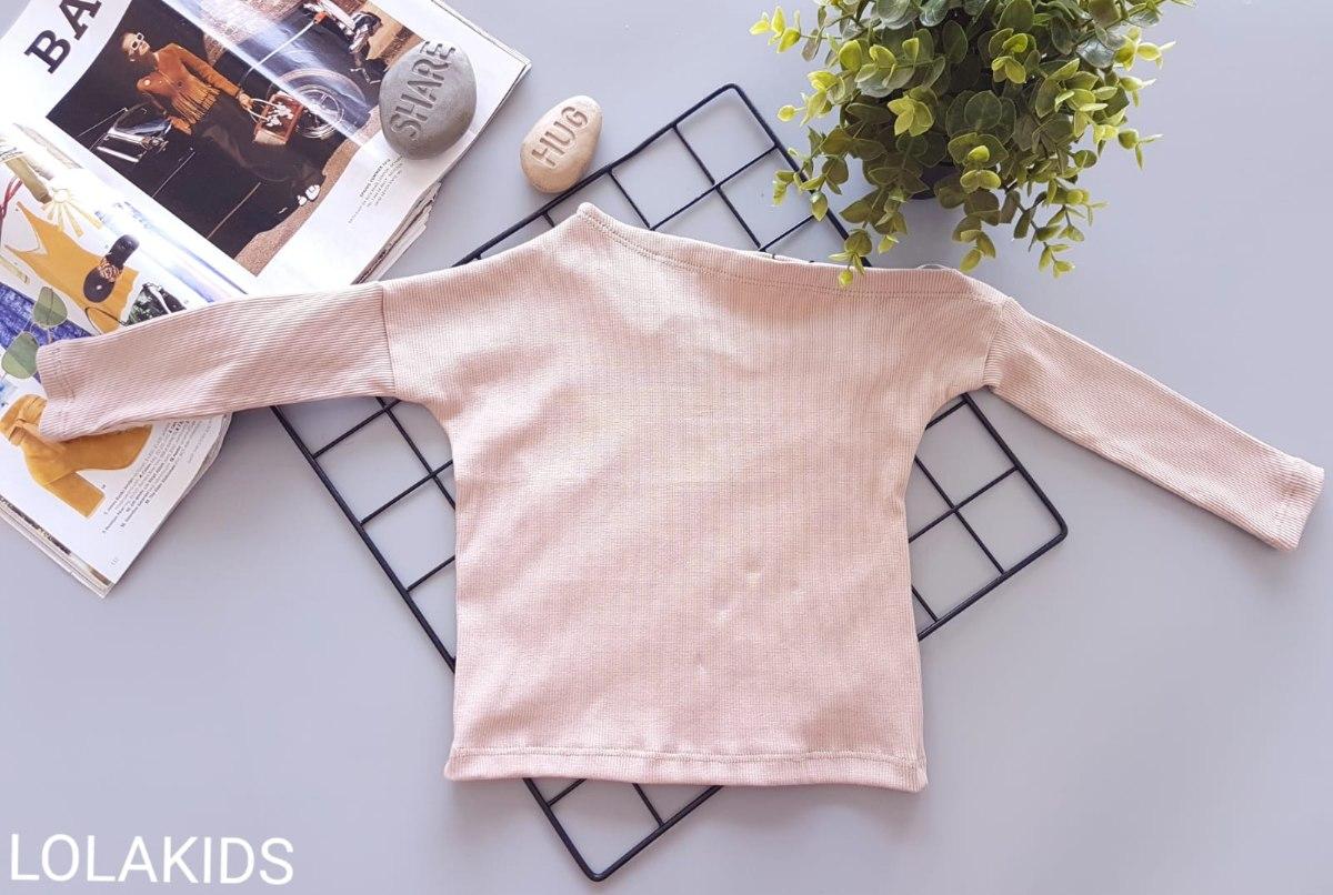 חולצת כתף נופל דגם 9485/2