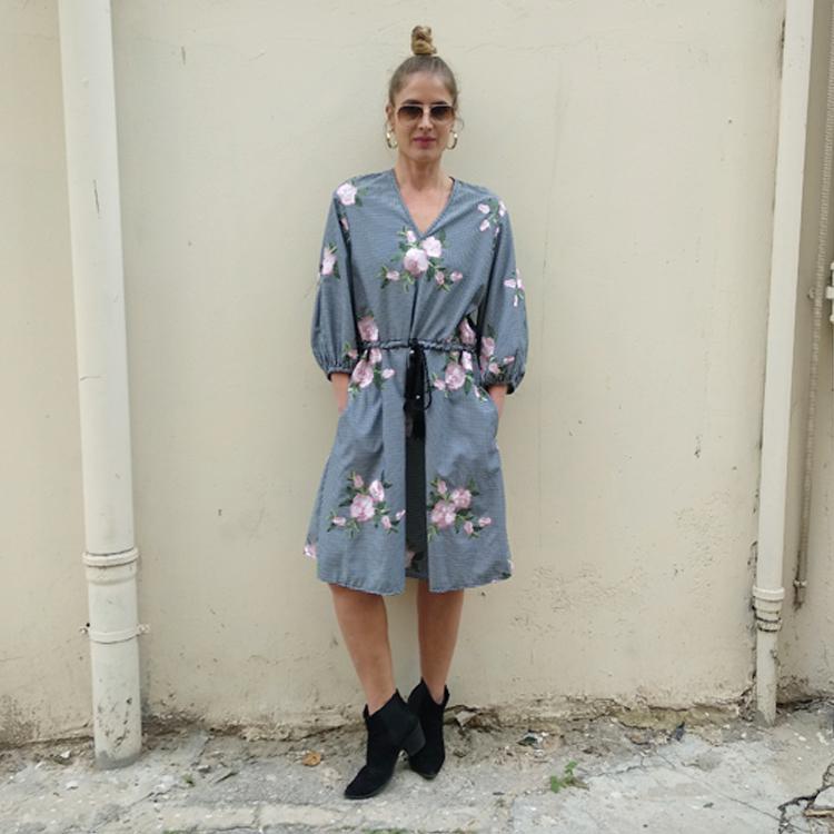 שמלת רורי