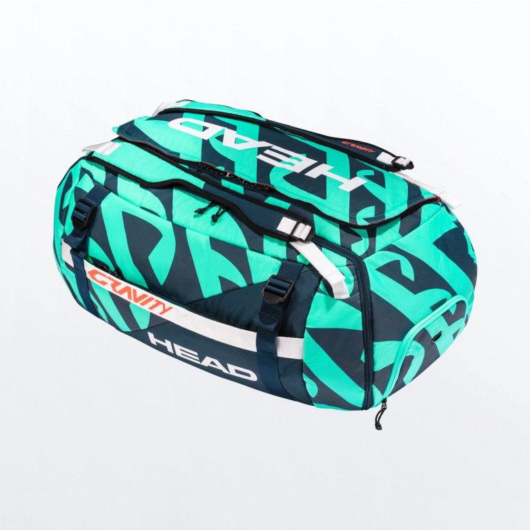 תיק טניס Gravity Duffle Bag HEAD