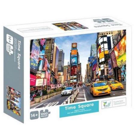 פאזל 1000 חלקים ניו יורק