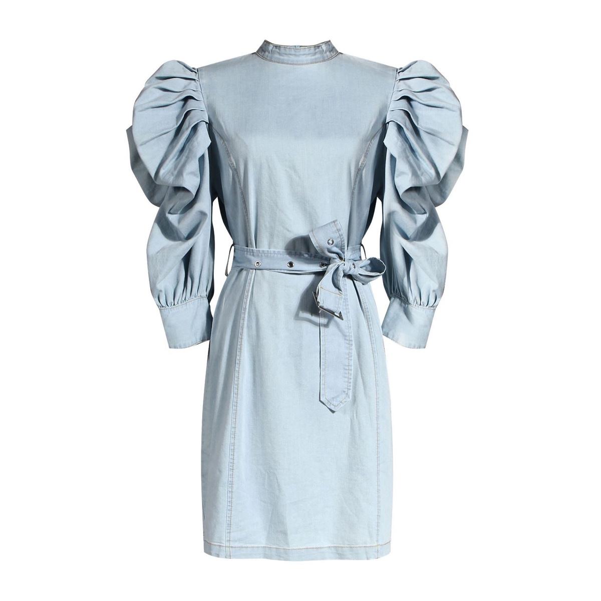 שמלת vogue