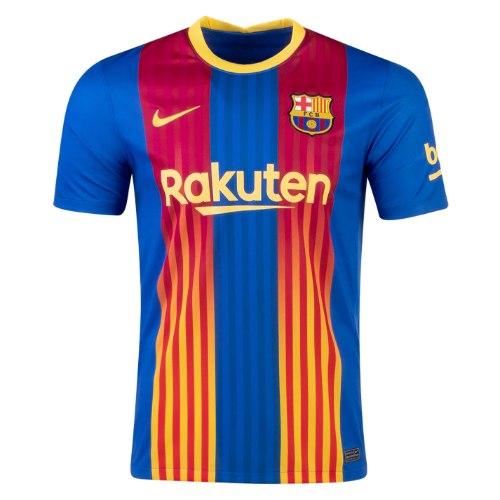 חולצת ברצלונה קלאסיקו 2021