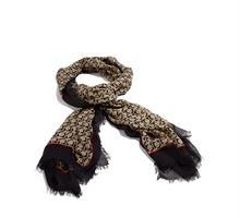צעיף scarf Salvatore Ferragamo