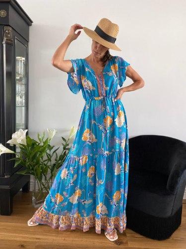 שמלת  בירדי