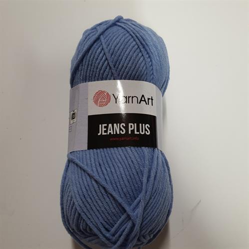 ג'ינס פלוס 15