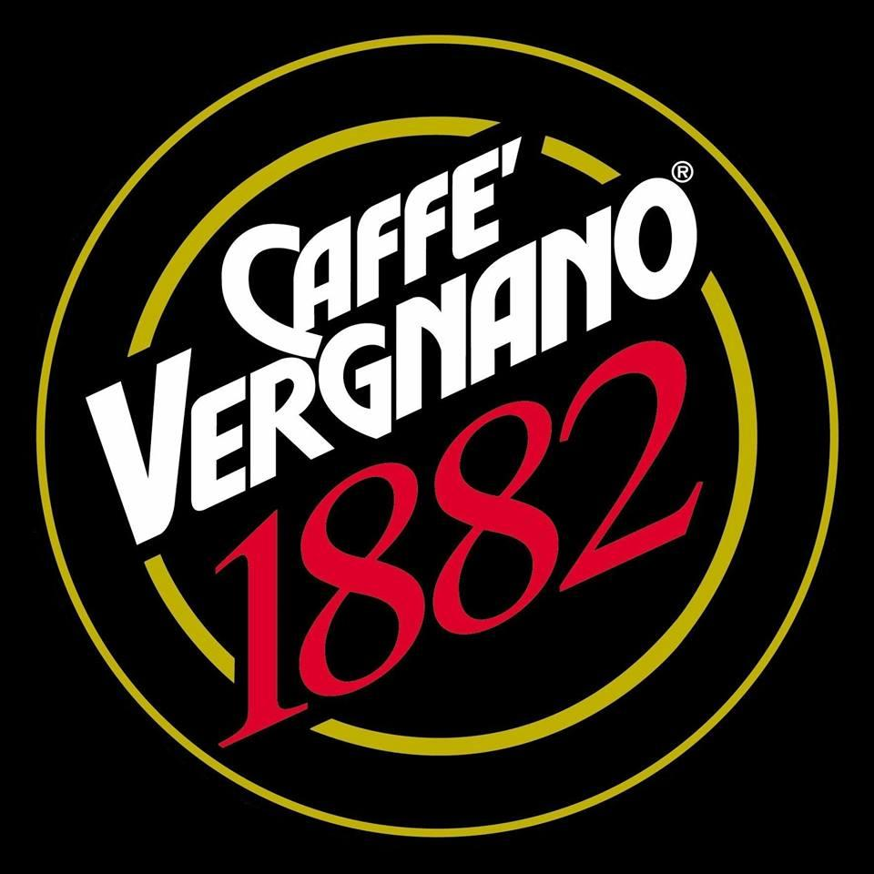 Caffe Vergnano 1882 - רק קפה
