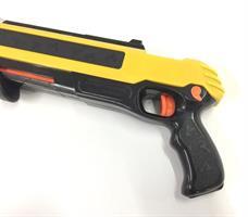 רובה המלח שמחסל חרקים