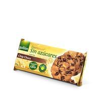 עוגיות שוקוצ׳יפס ללא סוכר