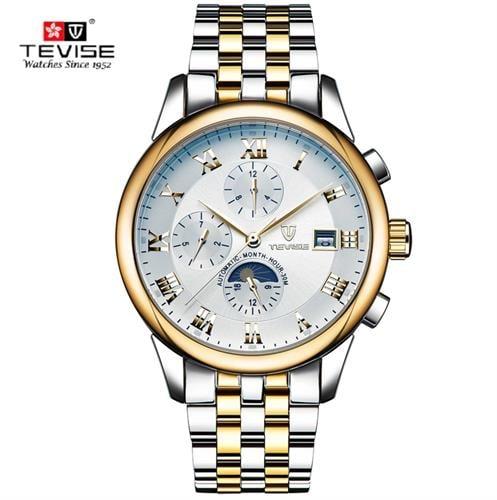 שעון אלגנטי Tevise