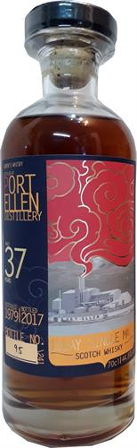 פורט אלן 37 שנה   Port Ellen 37 y.o