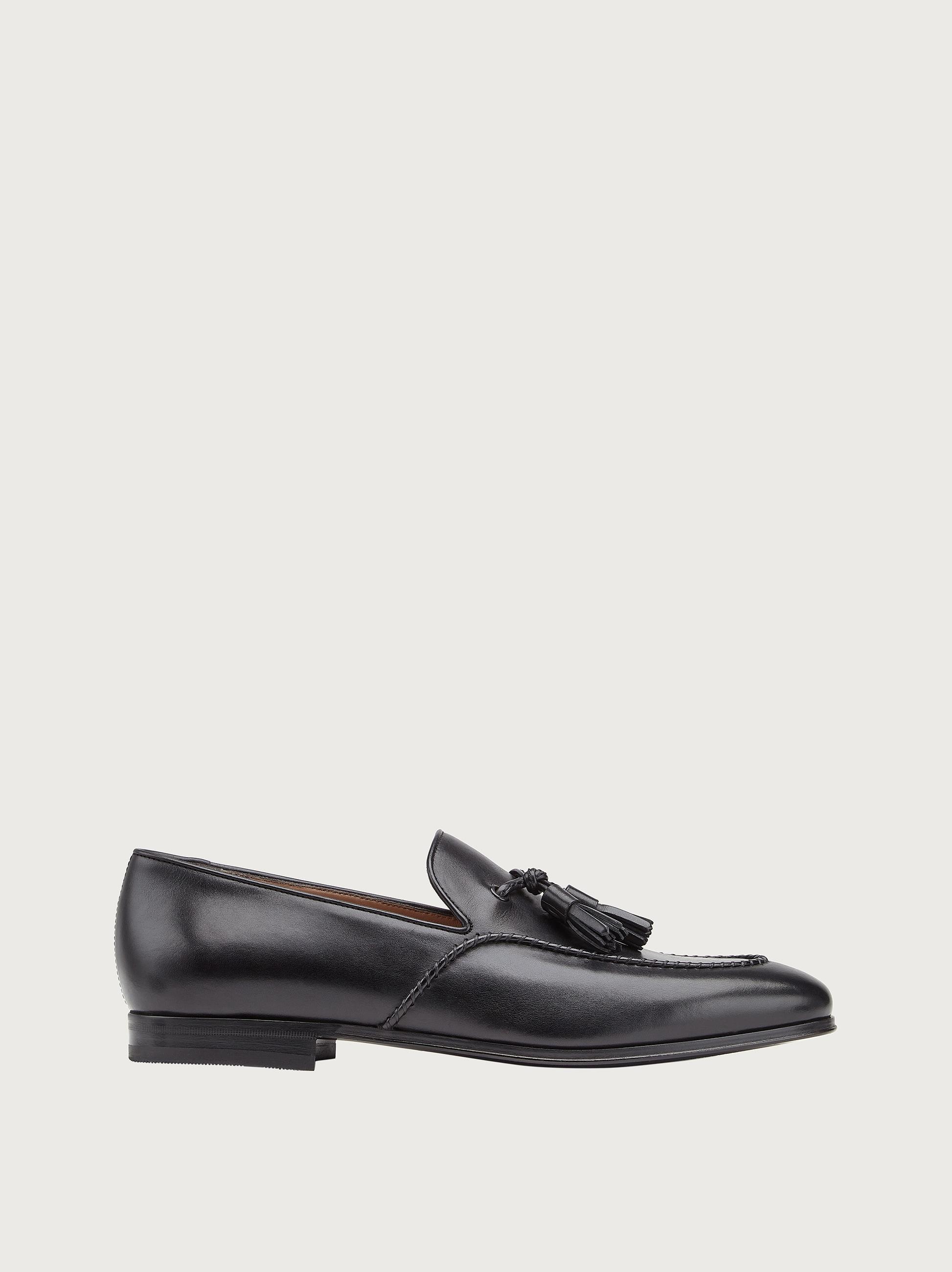 נעליSalvatore Ferragamo RAE Slip-on גברים
