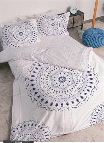 סט מלא מיטה וחצי דגם אןןפס של ורדינון