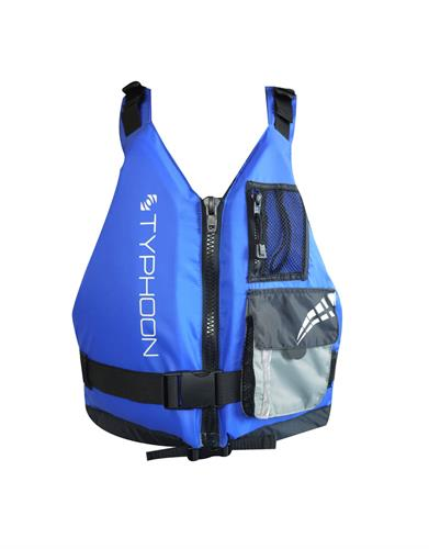 Voyager Buoyancy Aid Blue