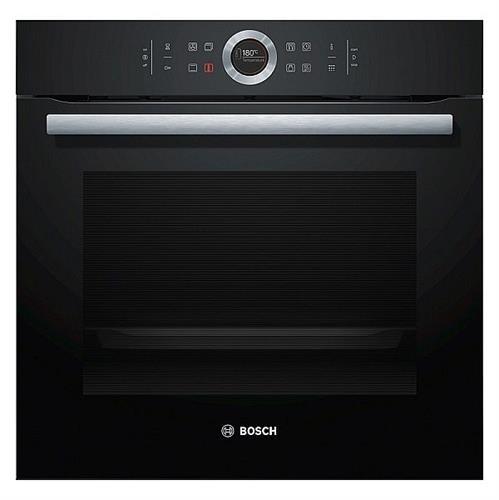 תנור אפייה בנוי Bosch HBG634BB1 בוש
