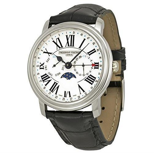 שעון יד אנלוגי FREDERIQUE CONSTANT FC-270M4P6