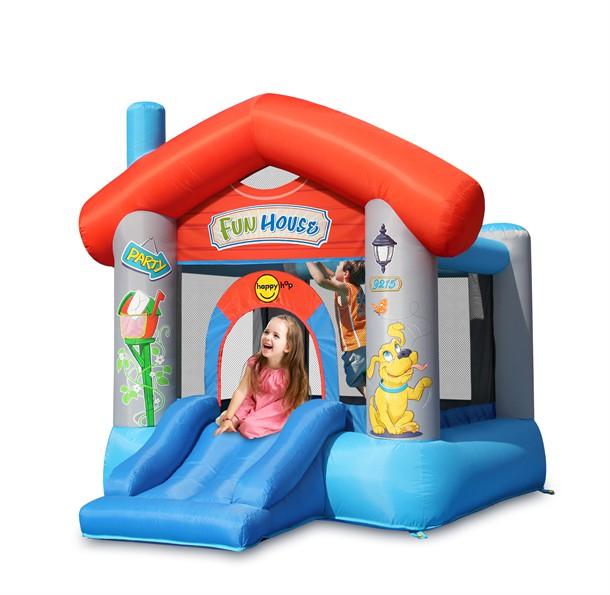 מתקן קפיצה בית הכיף הפי הופ - 9215 - Fun House Happy Hop