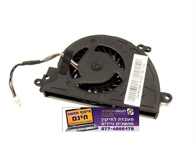 מאוורר להחלפה במחשב נייד אסוס ASUS X453 X453M X403M X553 X553M X553MA F553M D553M laptop CPU Fan