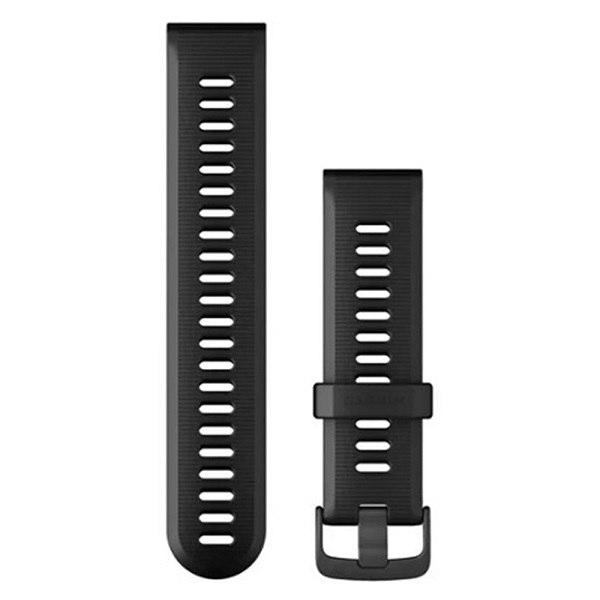 רצועה מקורית לשעון גרמין Garmin forerunner 935 / 945 שחור