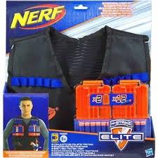 אפוד נרף  NERF   A0250